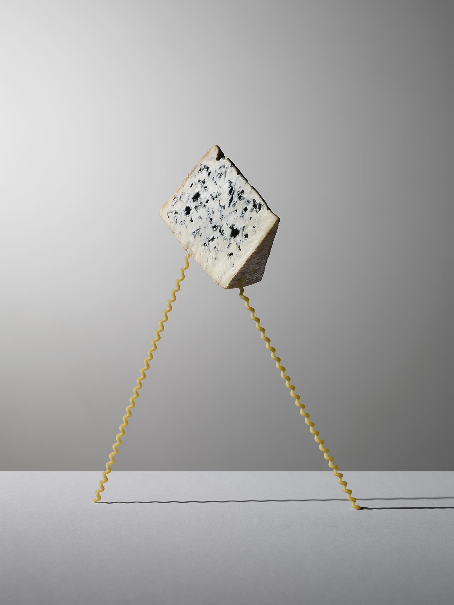 Pasta Props